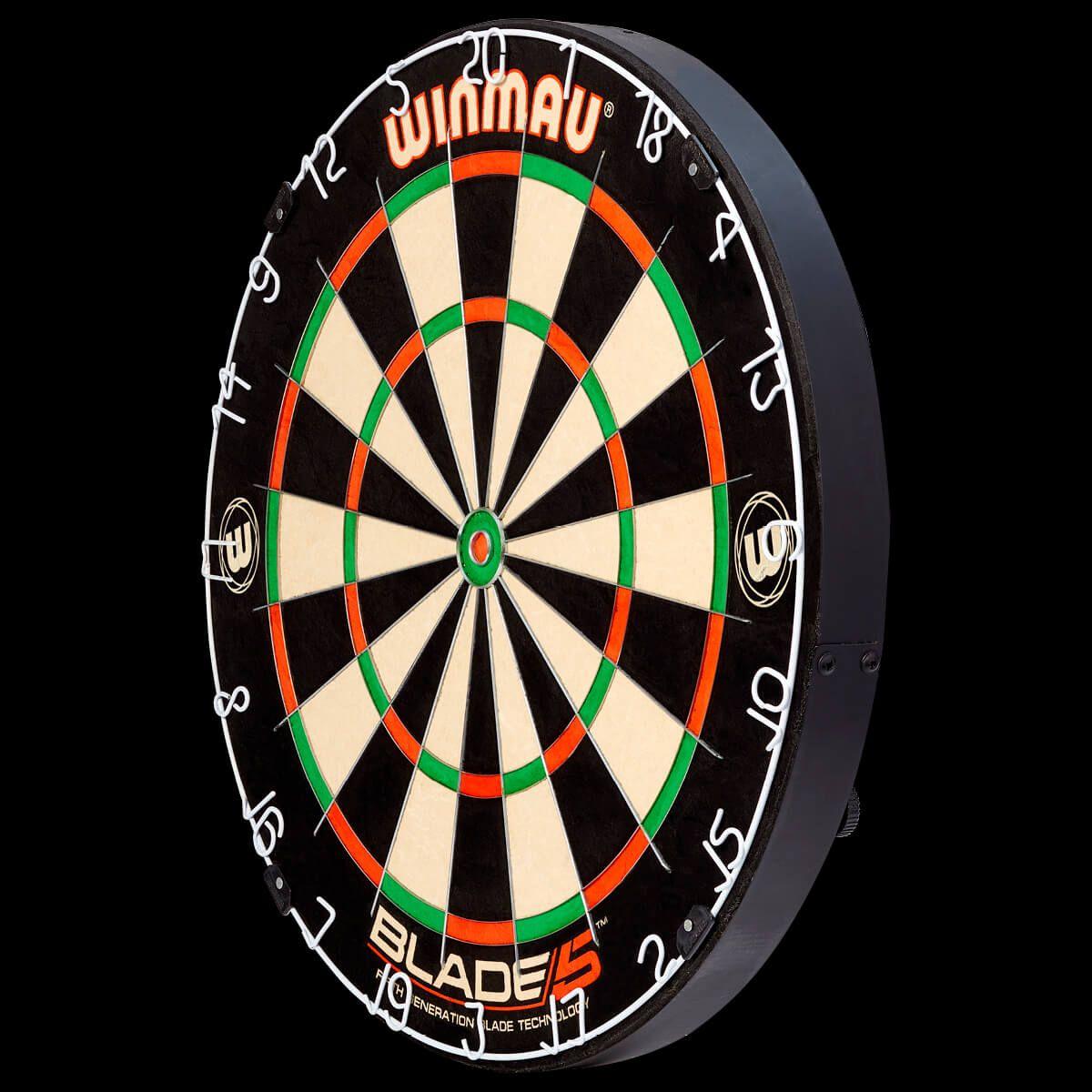 Bristle Dart Board Bristle Dartboard Bristle Dartscheibe Bristle Steeldart Board