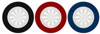 Surround Darts Catchring Dart Wandschutz Wall-Protector Dartboard Surrounds Dartscheiben Auffangring