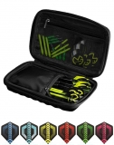 Winmau MvG TOUR EDITION CASE Ultra-modern, robust extra-large dart case