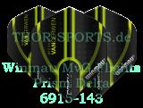 Winmau Prism Alpha Michael Van Gerwen Flights 143 Flight