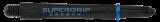 Harrows Supergrip Carbon Schäfte 1 Set (3 Stück) 47mm medium aqua / blau