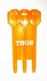 THOR C1 Case orange transluzent